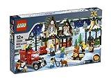 Lego Creator 10222 - Winterliches Postamt