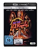 Bad Times at the El Royale  (4K Ultra HD) (+ Blu-ray 2D)