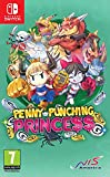 Penny Punching Princess (Nintendo Switch)