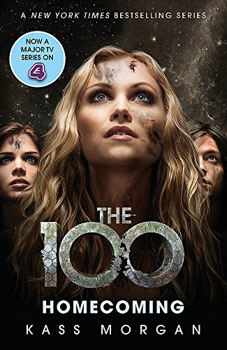 Homecoming (The 100)