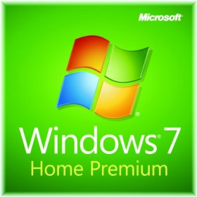 Windows 7 Home Premium 32 Bit OEM [import allemand]