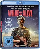 What Keeps You Alive, 1 Blu-ray
