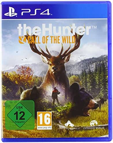 theHunter™: Call of the Wild   - PlayStation 4