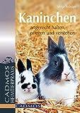 Kaninchen: Artgerecht halten, pflegen und verstehen (Cadmos Heimtierpraxis)