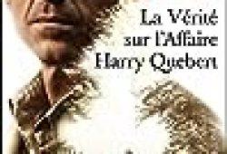 La vérité sur l'affaire Harry Quebert Poche Série