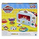 Hasbro Play-Doh B9740EU4 - Magischer Ofen Knete, für fantasievolles und kreatives Spielen