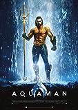 Poster Aquaman per Geek Mix