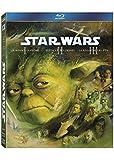 Star Wars Prélogie Ep. 1 à 3 - Coffret 3 Blu-ray