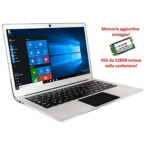 Notebook Jumper Ezbook 3Pro 6GB RAM + 192GB