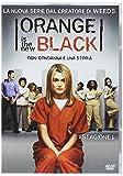 Orange Is The New Black Stg.1 (Box 4 Dvd)