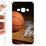 Custodia cover GEL MORBIDA per Samsung Galaxy J1 2016 - 126 basket