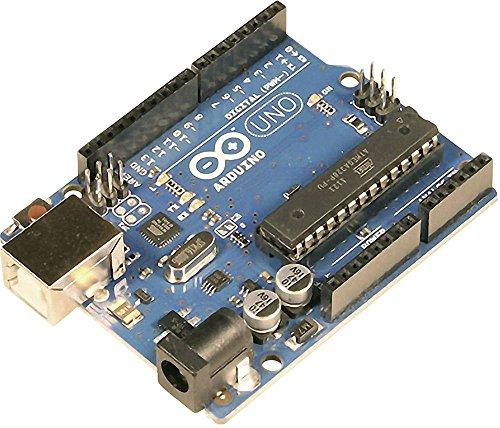 Quizás quisiste decir: Éste nuevo Arduino UNO (Rev 3) es muy parecido a su predecesor Duemilanove siendo totalmente compatible. Este modelo de Arduino UNO realiza una selección de voltaje de alimentación automática (DC/USB) mediante un chip M...
