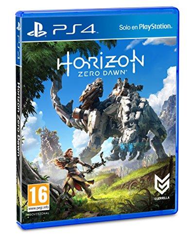 de SonyPlataforma:PlayStation 4(75)Cómpralo nuevo: EUR 69,99EUR 59,7619 de 2ª mano y nuevodesdeEUR 52,85