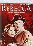 Rebecca [1940] [DVD]