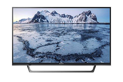 Sony 123.2 cm (49 inches) Bravia KLV-49W672E Full HD LED Smart TV
