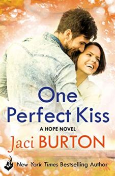 One Perfect Kiss: Hope Book 8 by [Burton, Jaci]