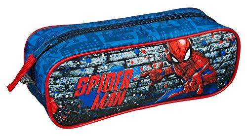 Undercover splo0690Marvel: Spider-Man, Astuccio, Circa 23x 7x 8cm