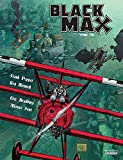Black Max Vol. 1