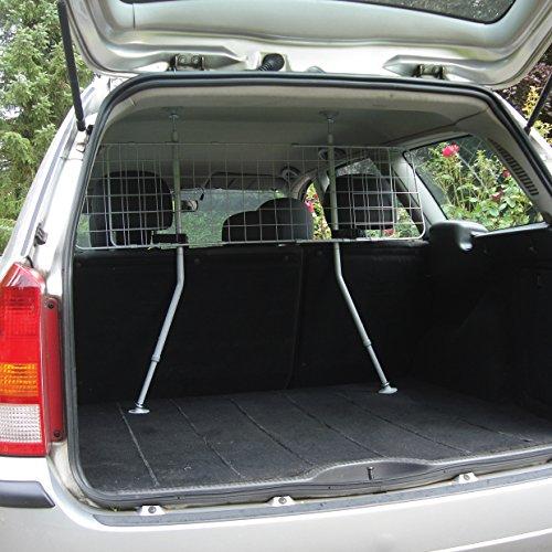 Rosewood grille de s paration en voiture pour chien 123autos - Grille pour chien en voiture ...