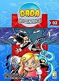 Dada adventure: 2
