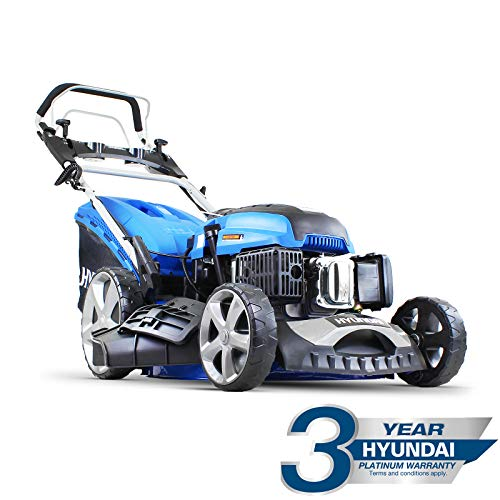 This model has now been named our 'Best Pick' and we think its the best choice for most people and is a absolute fantastic reliable mower.