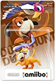 amiibo Super Smash Bros. - Duck Hunt Duo