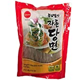 Nong Shim Miga Glass Noodles (400g) - for Japchae (resealable pack)