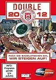 Hallescher FC 2012 - Das Double! - Pack die Badelatschen ein, wir steigen auf!