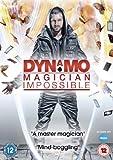 Dynamo:Magician Impossible [Edizione: Regno Unito]