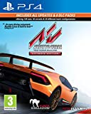 505 Games - Assetto Corsa Ultimate Edition /PS4 (1 Games)
