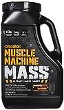 Grenade Muscle Machine Mass Gainer, Chocolate Milkshake - 2.25 kg