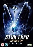 Star Trek: Discovery: Season 1 [DVD] [2018]