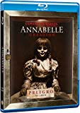 Annabelle (Creation) Blu-Ray [Blu-ray]