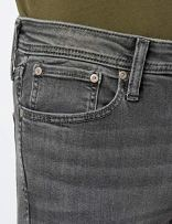 JACK-JONES-Herren-JJILIAM-JJORIGINAL-AM-010-LID-NOOS-Jeanshose-Grey-Denim-W31L32-Herstellergre-31