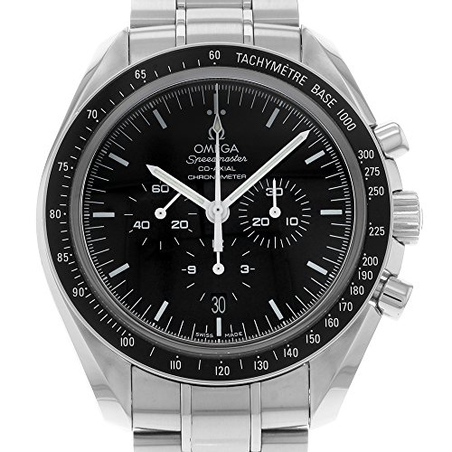 Omega Speedmaster Co-Axial Chronometer 311.30.44.50.01.001 - 2