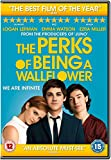 The Perks of Being a Wallflower [DVD] [Reino Unido]