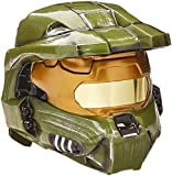 Halo 3 Master Chief 2 Piece Deluxe Helmet Halloween Mask by Halloween FX