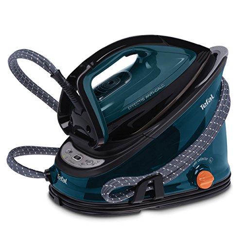 Ferro da stiro a vapore Tefal gv6839Effectis anti calcare, costante quantità di vapore...