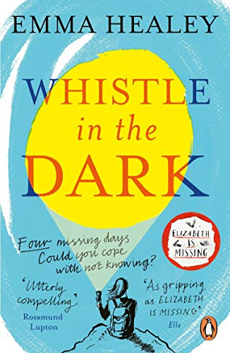 Whistle In The Dark