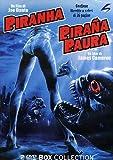 Piranha + Pirana paura