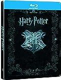 Harry Potter  Mtl Pck 8 Blu-Ray [Blu-ray]