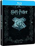 Harry Potter  Mtl Pck 8 Blu-Ray [Blu-ray]
