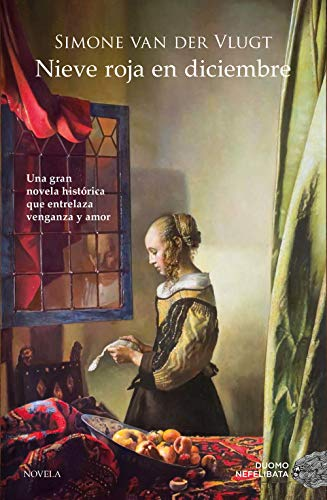 Leer Gratis Nieve roja en diciembre Versión Kindle de Simone van der Vlugt