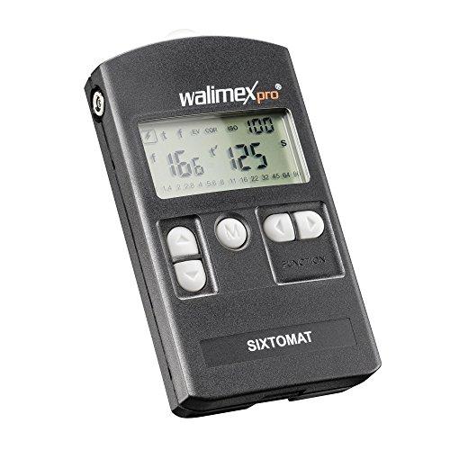 Walimex Pro Sixtomat F2 Belichtungsmesser