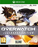 Overwatch - Legendary Edition
