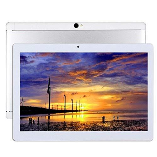 Tablet Android da 10 pollici Octa Core CPU 4 GB RAM 64 GB Memoria interna WiFi Fotocamera GPS Doppia...