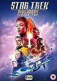 Star Trek Discovery Season 2 [DVD] [2019]