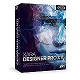 Xara Designer Pro X11 - Powerful graphics software for the highest demands
