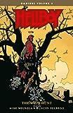 Hellboy Omnibus Volume 3: The Wild Hunt (Hellboy Omnibus: the Wild Hunt)