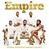 Empire: Original Soundtrack, Season 2 Volume 1 (Deluxe)